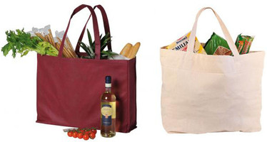 Promo MareNero - Bags and Travel - Shopping bags