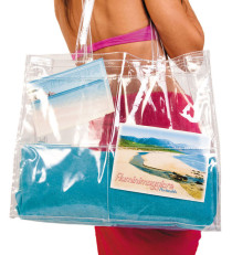 Promo MareNero - Bags and Travel - Beach bags / Borse spiaggia